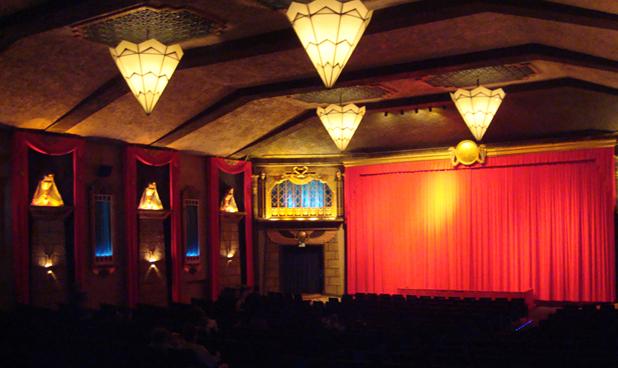Star Strip Theatre, Los Angeles, CA - Beachcaliforniacom